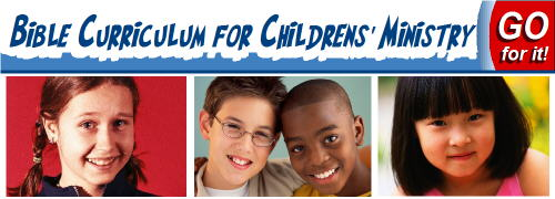 Childrens Ministry Resources