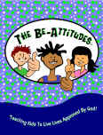 BE-Attitudes for Kids