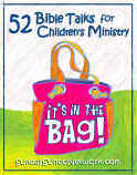Book of Sermons for Children's Ministry